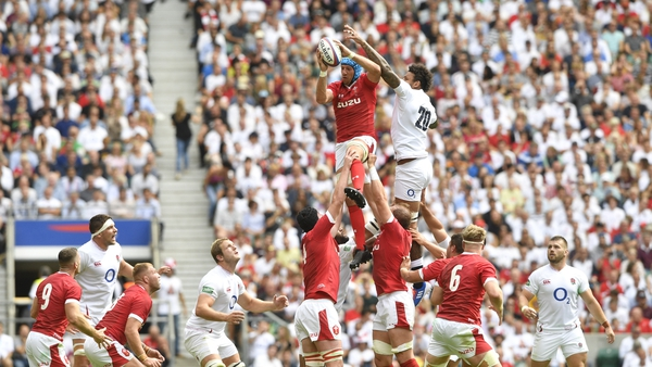 Wales struggled for attacking cohesion