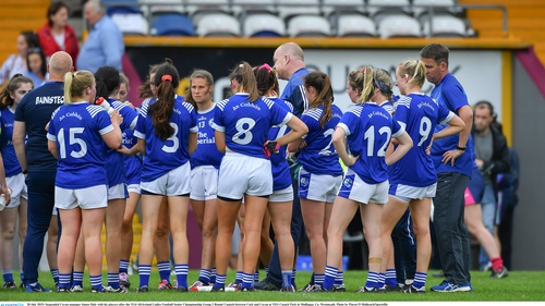 Cavan remain in the top flight