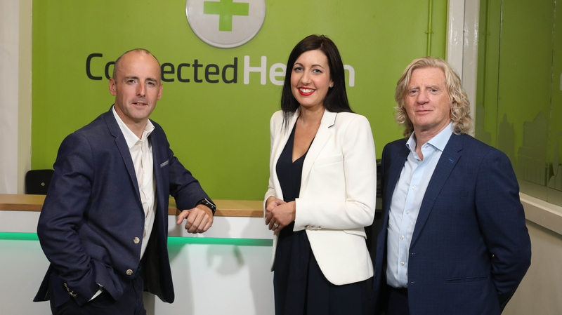 Connected Health to create 200 jobs in Ireland