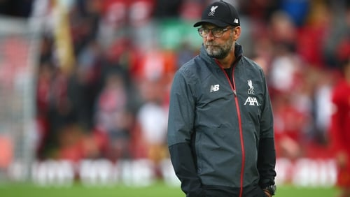 Jurgen Klopp's mean will take part in the Club World Cup in December