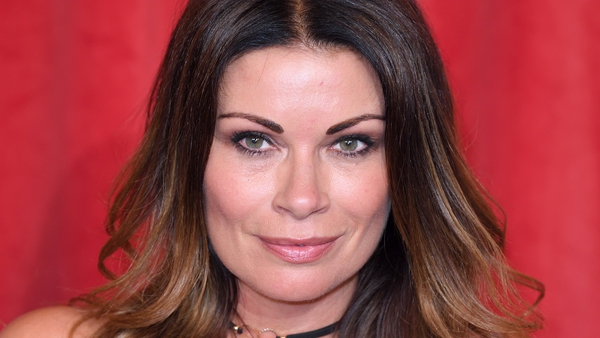 Alison King has played Coronation Street's Carla since 2006