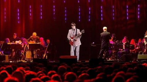 """Is this the real Roy Orbison or a hologram? """"Perhaps the most haunting aspect is the possibility of bringing artists back for an on-stage life after death experience"""""""