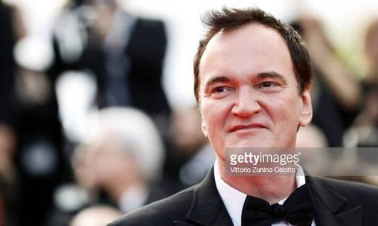 Career retrospective of Quentin Tarantino