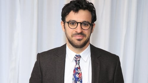 Simon Bird: rules out reboot