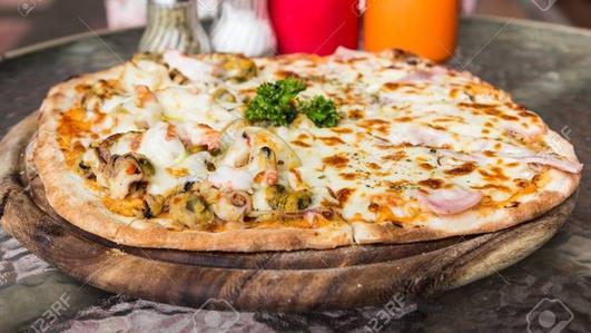 Nevens Recipes - Speedy Piazza
