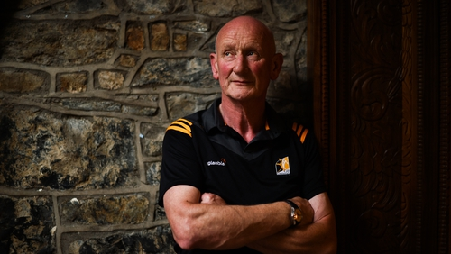 Brian Cody has put the focus on his players