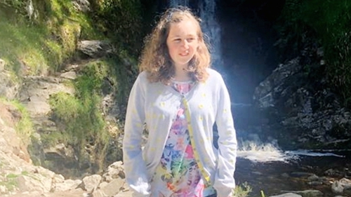 Nóra Quoirin went missing ten days ago from the Dusun resort in Malaysia