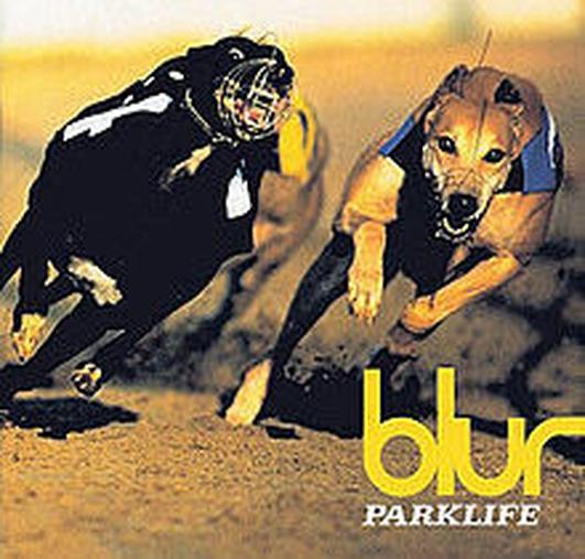 """25th anniversary of Blur album """"Parklife"""""""