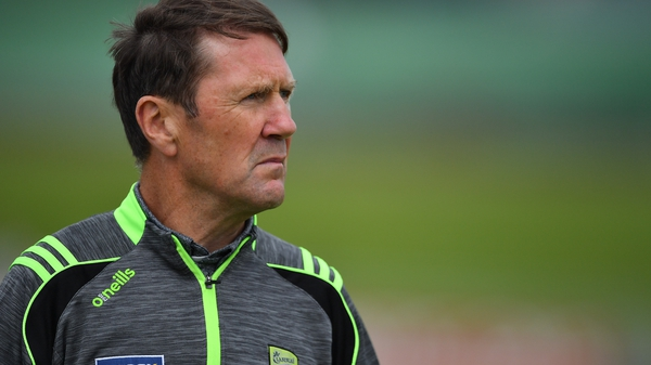 Jack O'Connor is back at the helm