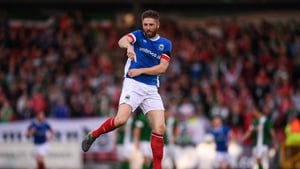 Could Linfield versus Cork City be a league fixture in Ireland in the near future?