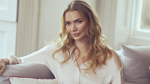 Jodie Kidd on running a pub, falling in love, and turning 40