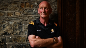 "Brian Cody: ""Ego is something I like to have well outside of our dressing room."""