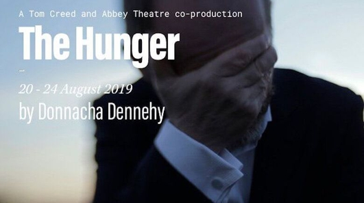"""The Hunger"", an opera by Donnacha Dennehy at the Abbey Theatre"