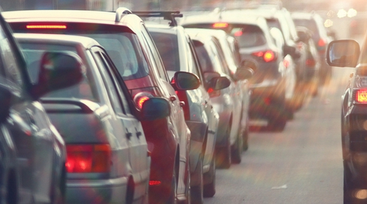 Car Congestion Charges