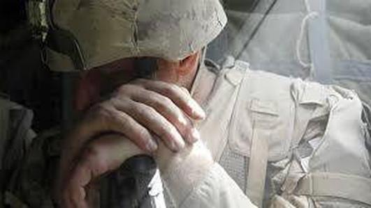 Chris Donovan - PTSD