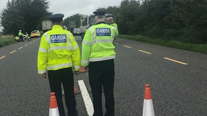 Gardaí made the appeal at the scene of a fatal road collision in Co Cork earlier this week