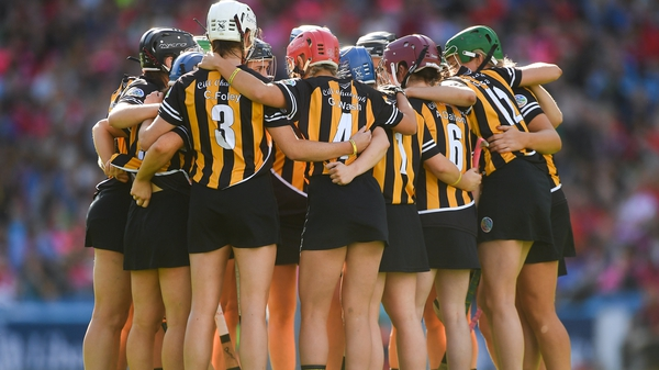 Kilkenny start their campaign against Waterford