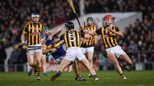 McGrath is put under pressure by Tipperary