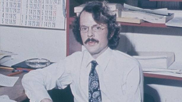 Dr Paul Harrison