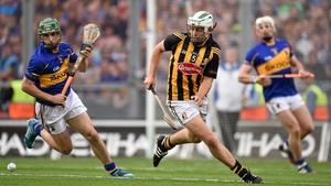 Kilkenny edged out Tipperary in a physical All-Ireland final in 2014