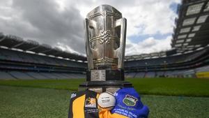Kilkenny take on Tipperary on Sunday