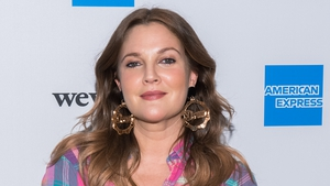 Drew Barrymore's show is expected to air in 2020