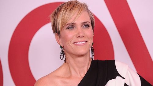 Kristen Wiig Is Engaged to Boyfriend Avi Rothman