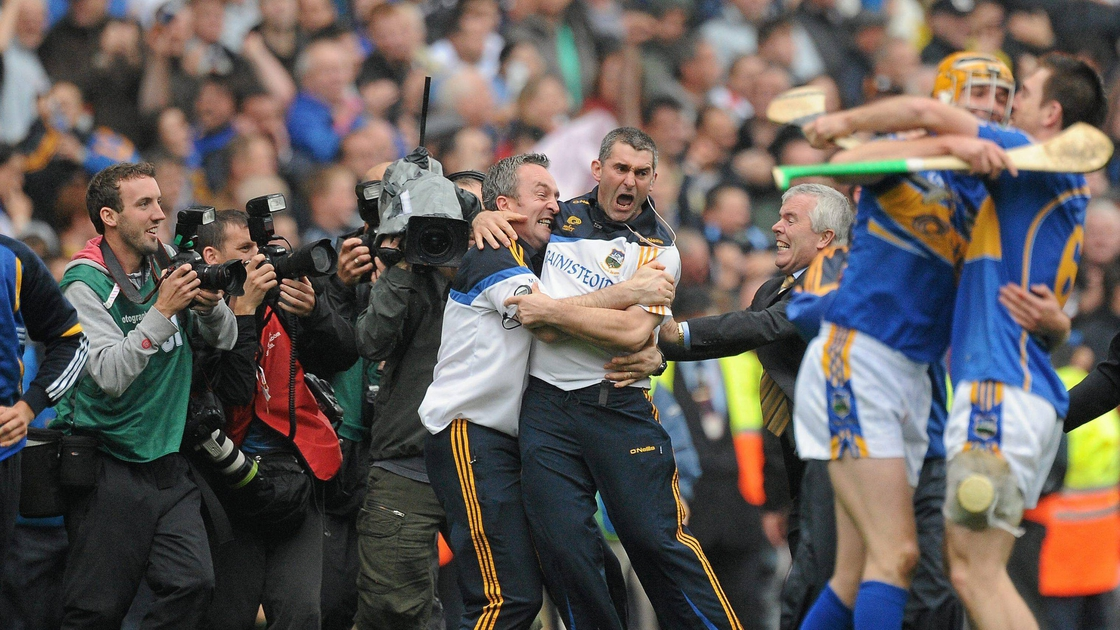 Image - Tipperary celebrate in 2010