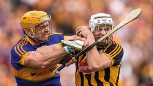 Michael Ryan says his county has no fear of Kilkenny