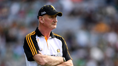 'In the beginning of the year, you probably wouldn't have picked Tipperary and Kilkenny'