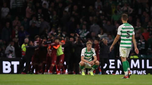 Celtic have some scores to settle against Cluj