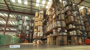 Six One News (Web): Ireland running out of warehouse spaces - business groups