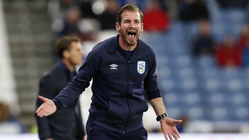 Jan Siewert sakced after just 19 games in charge