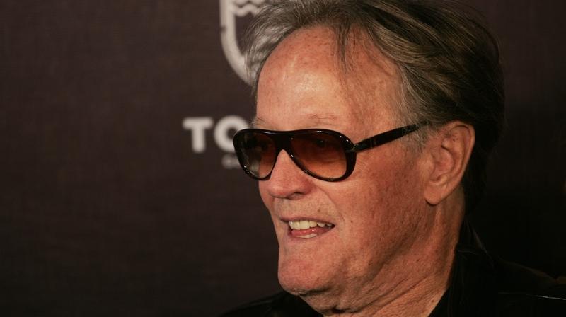Family express 'deep sorrow' at passing of Peter Fonda