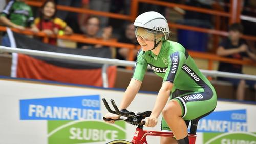 Lara Gillespie
