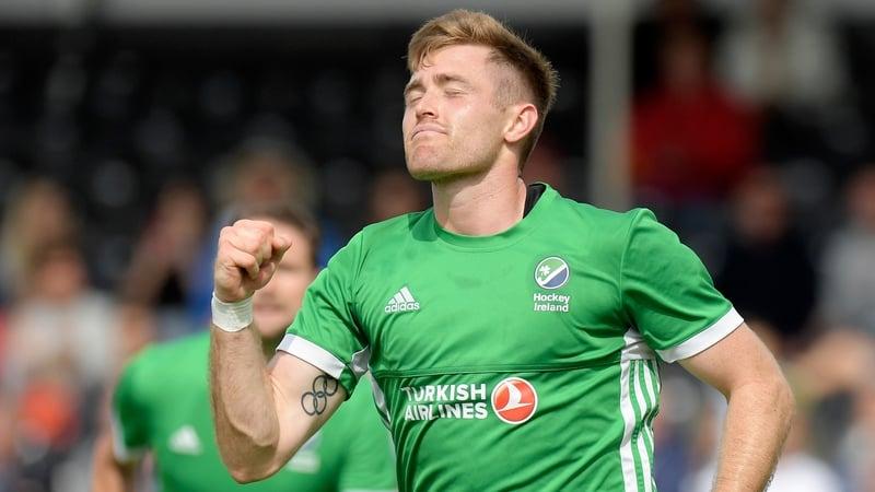 Ireland fightback to earn Euro Championship draw