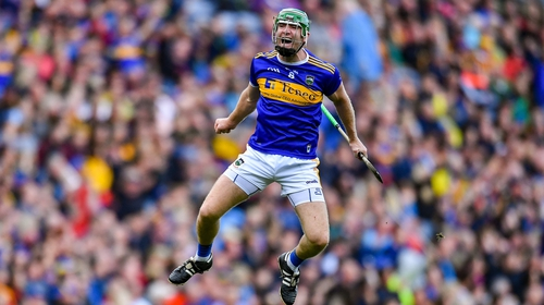 Tipperary won the All-Ireland title