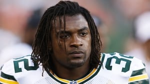 Cedric Benson was just 36 years old