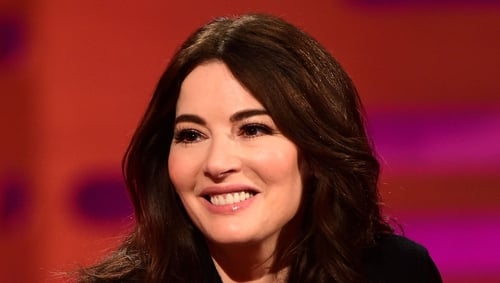 The cult beauty product Nigella Lawson can - t live without