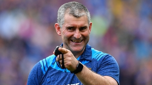 Pointing the way for Tipperary - Liam Sheedy