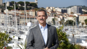 Chris Hadfield, retired astronaut, says effects of climate change can be seen from space