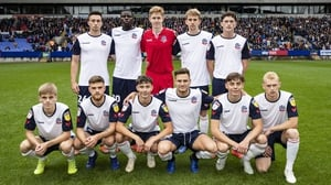 Bolton Wanderers have been forced to field an extremely youthful side in the opening games of the season