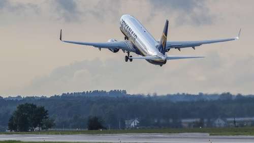 Ryanair will resume flights in and out of Kerry in July