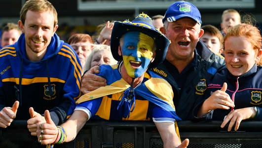 Trip to Tipp for All-Ireland hurling homecoming