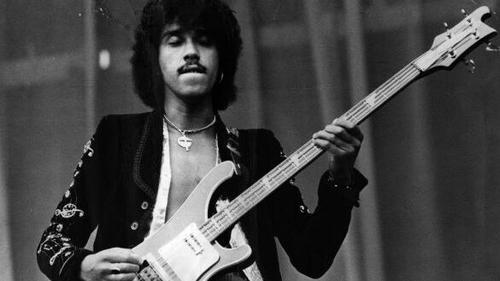 Phil Lynott: rocker with a heart of gold
