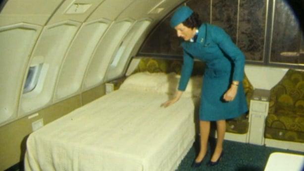 Preparing The Pope's Plane (1979)