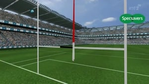 The Hawk Eye technology has become an integral part of the big GAA match occasions at Croke Park and Semple Stadium