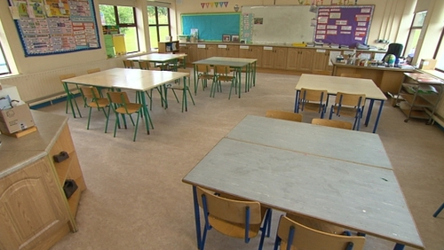This year's summer works scheme promises €30mto be spread across 405 schools