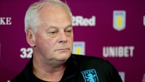 Kevin MacDonald served as caretaker manager of Aston Villa  on three occasions