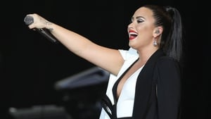 "Demi Lovato will play Katiana, described as ""one of the best and most angelic singers in all of Iceland"""